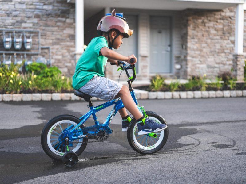 best kid bike helmets