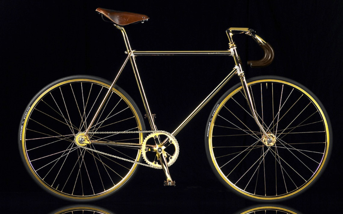 what is the most pricey bicycle ever made