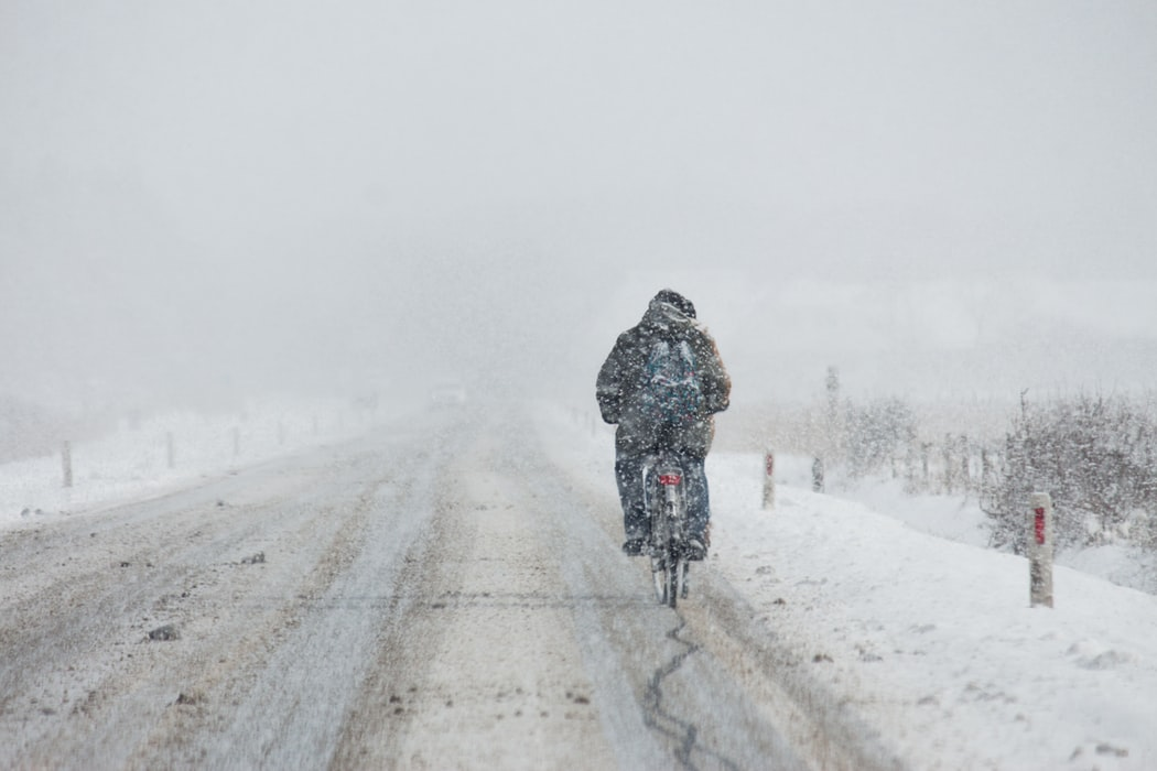 best winter cycling gear