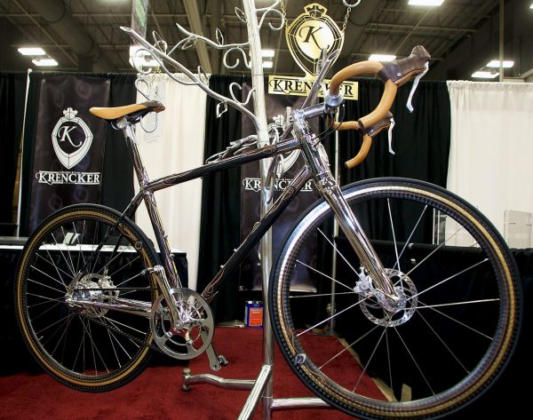 bicyclettes de luxe
