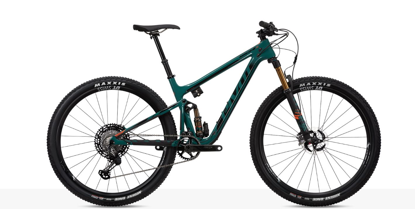 best pivot bikes 2020
