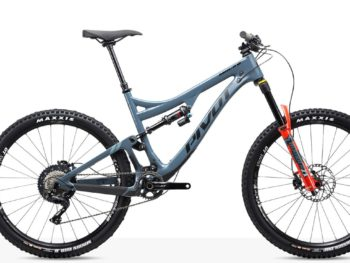 best pivot cycles