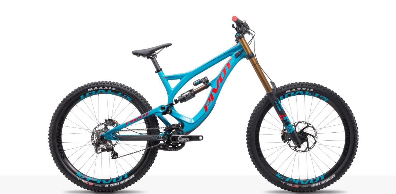 best pivot bikes