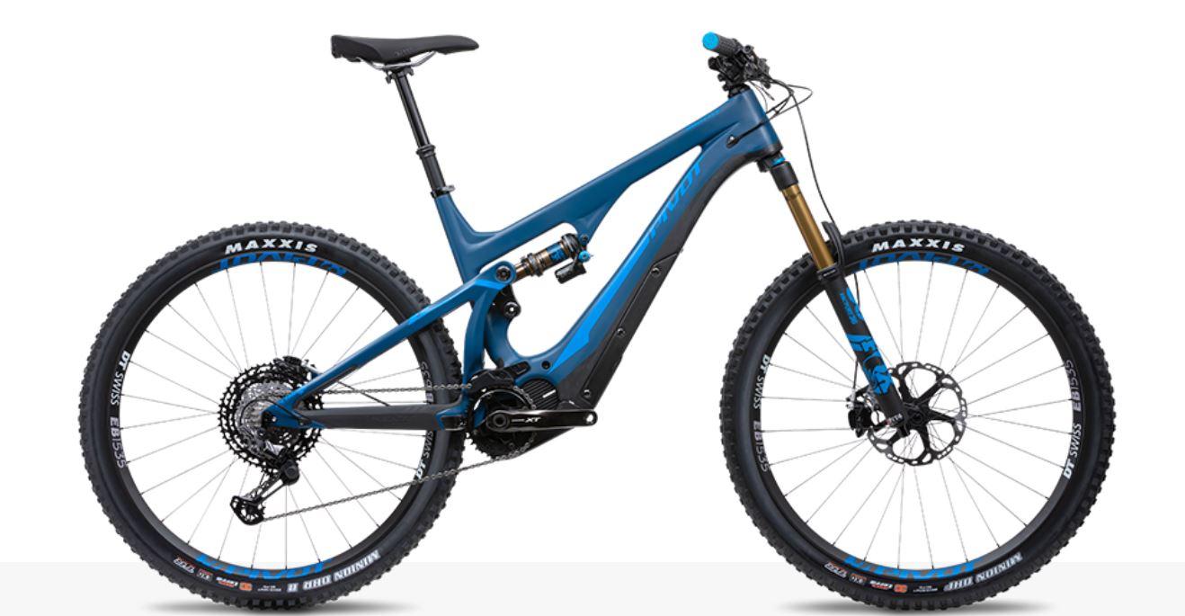 value for money pivot bike