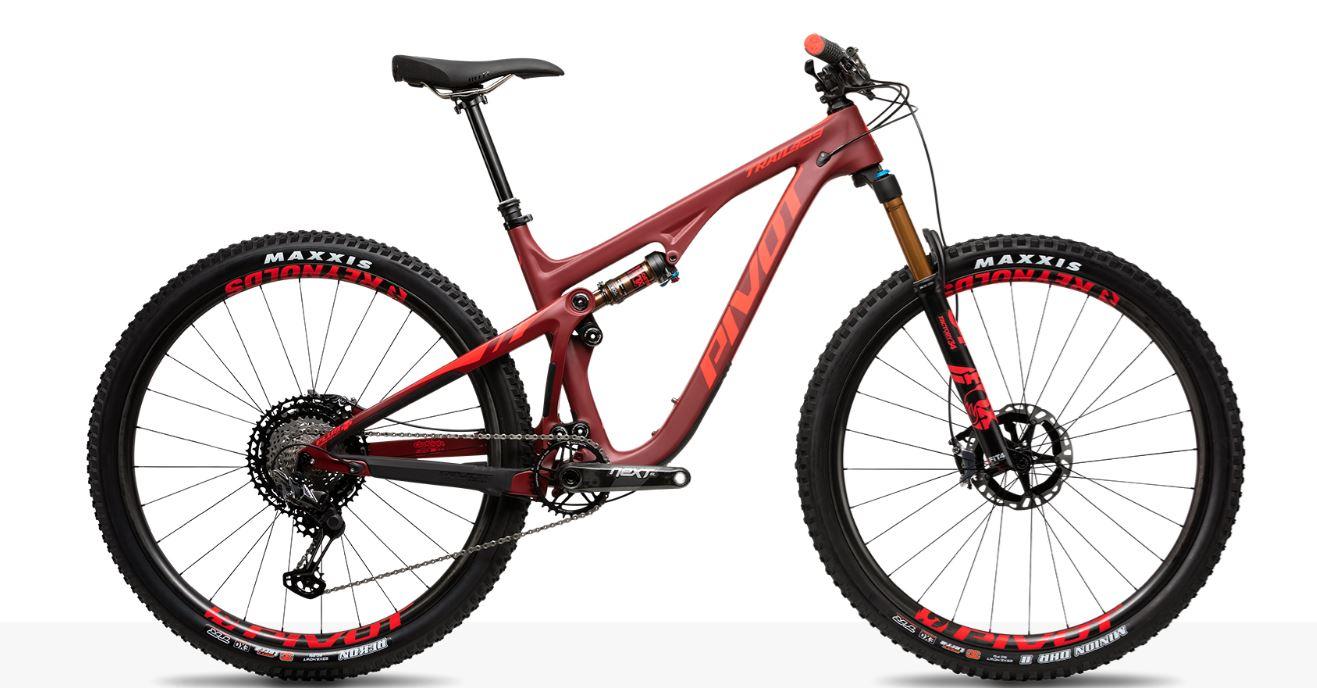 affordable pivot bike