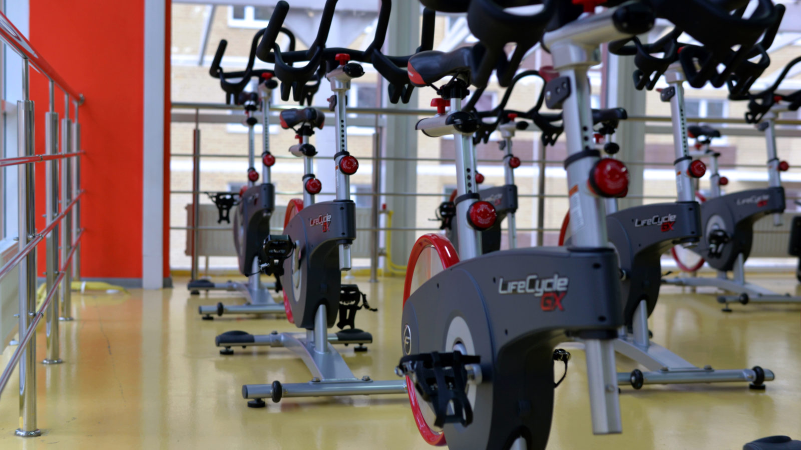 best upright exercise bicycles